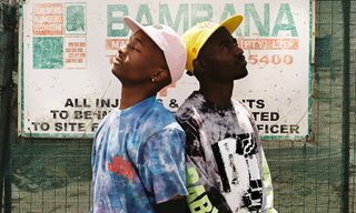 Babylon LA Heads to South Africa for FW18 Campaign