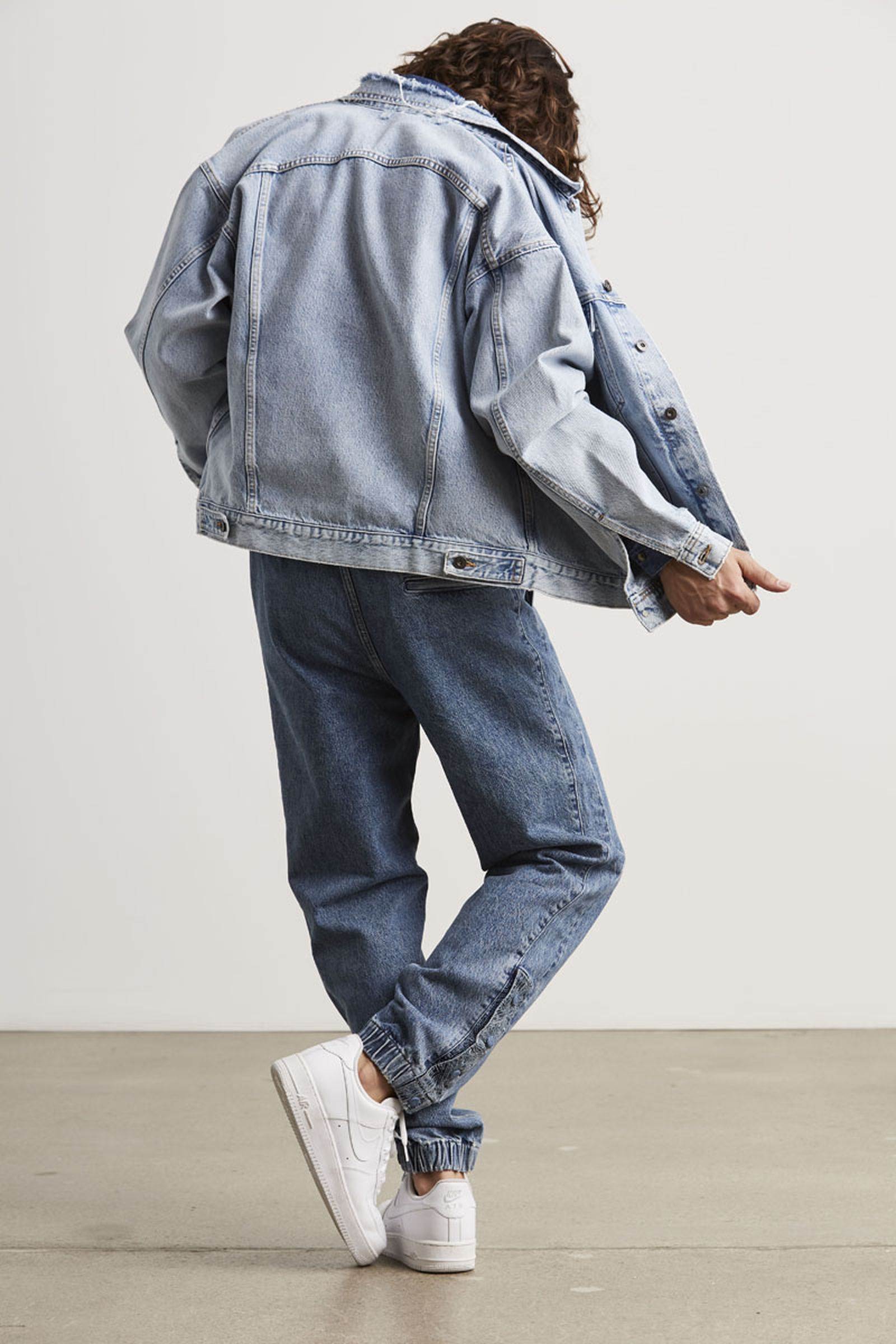23levis made and crafted ss19 lookbook Levi's
