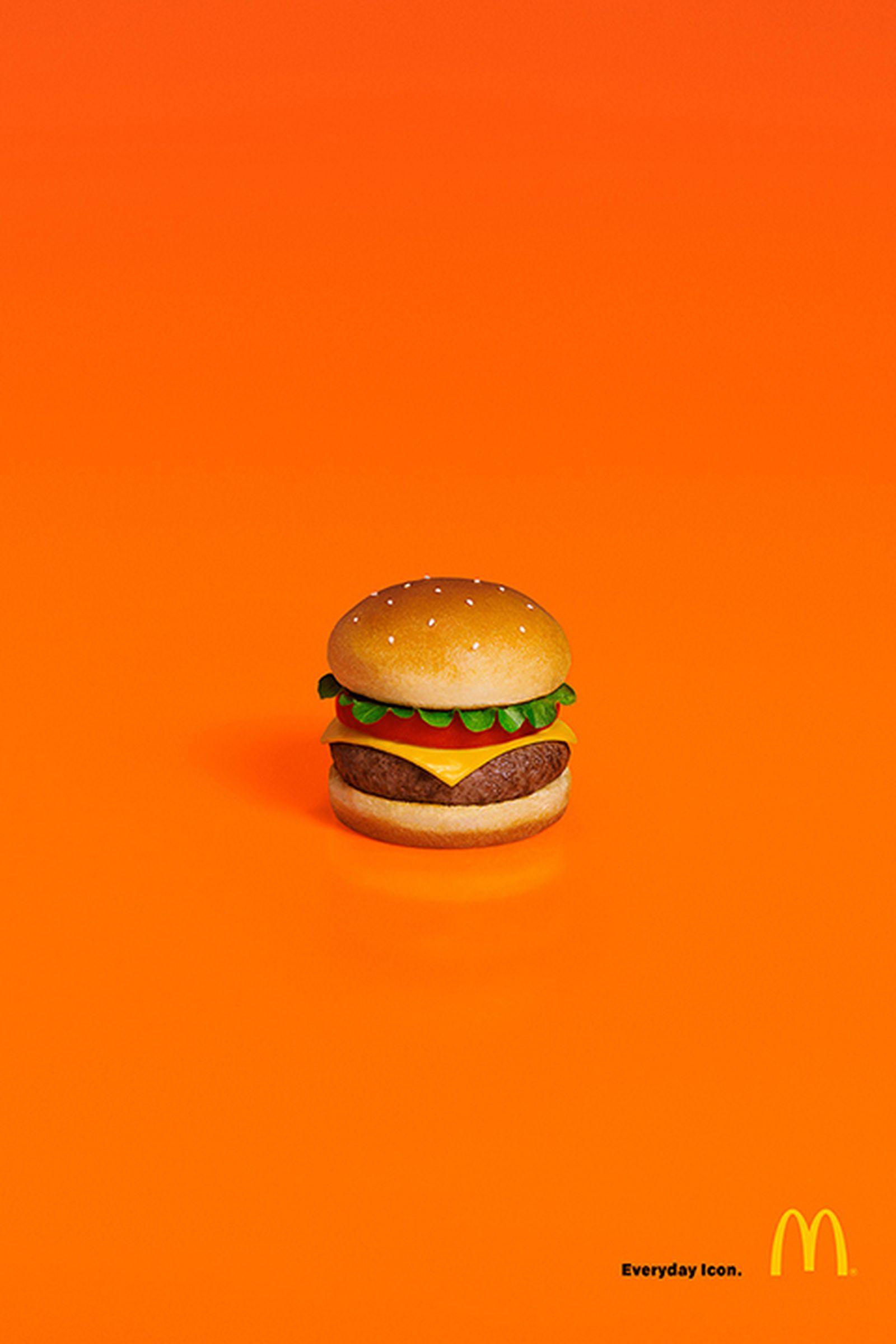 mcdonalds emoji ad campaign mcdonald's