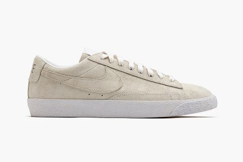 sneakers for cheap 40d79 ade4c fragment design x Nike Blazer Low SP