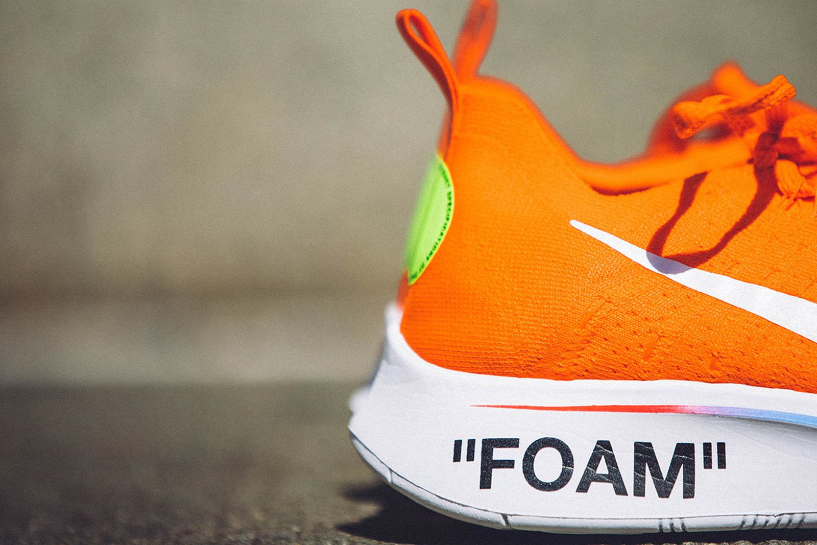 off white nike zoom fly mercurial flyknit release date price 2018 FIFA World Cup OFF-WHITE c/o Virgil Abloh