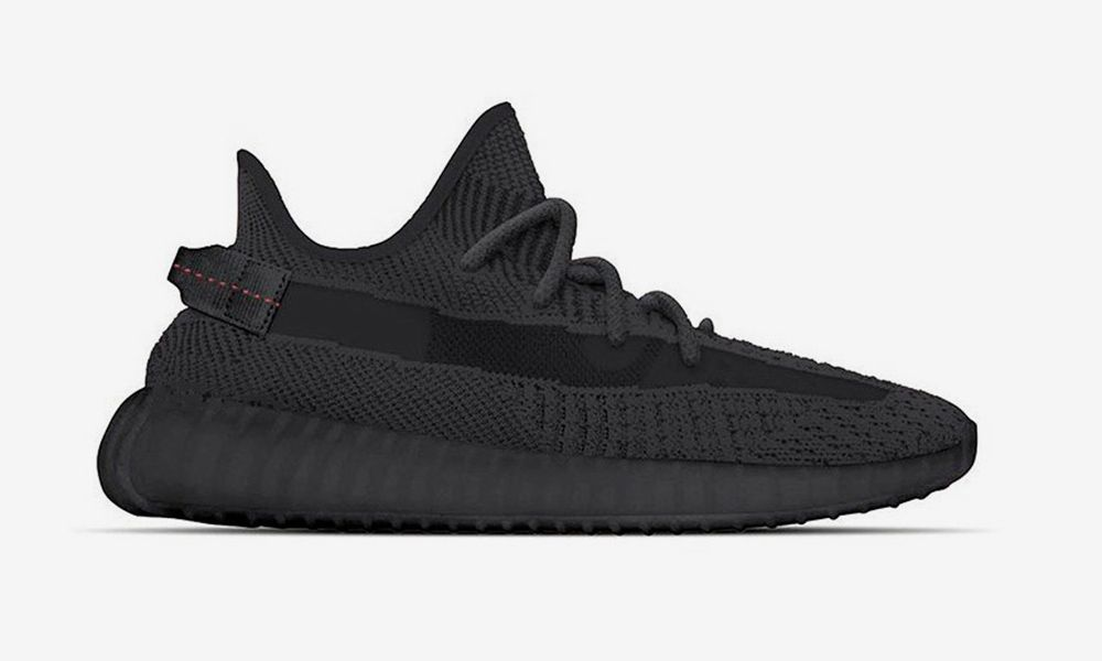 1bdfb5fa9 adidas Originals YEEZY Boost 350 V2 Black  Rumored Release Info
