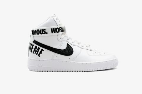 on sale 3364d 82626 2014  Nike Air Force 1 High Supreme