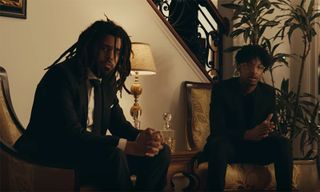"21 Savage & J. Cole Share Powerful Video for ""A Lot"""