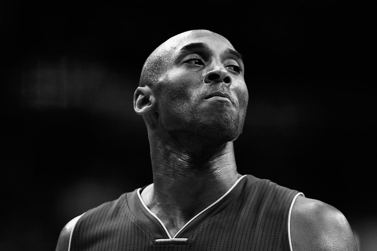 Kobe Bryant Reportedly Planned to Leave Nike & Start His Own Sneaker Brand 3