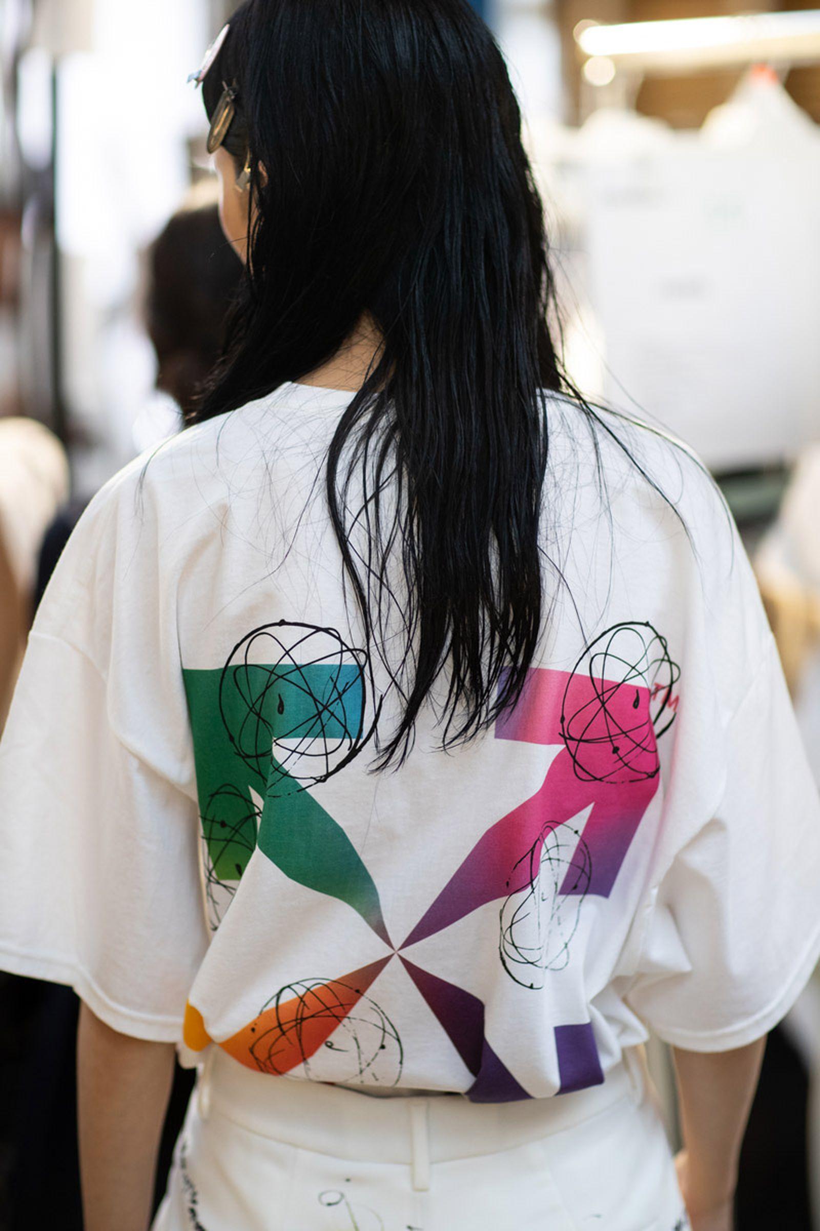 MSS20 Paris OffWhite EvaAlDesnudo ForWeb 25 paris fashion week runway