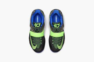 "quite nice 53d59 ed0b3 Nike KD7 ""Electric Eel"""