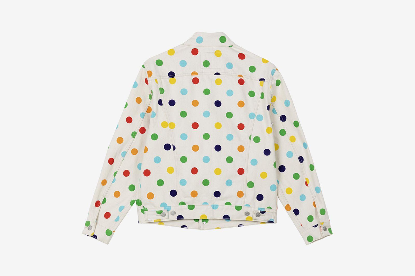 Levi's GOLF WANG jacket
