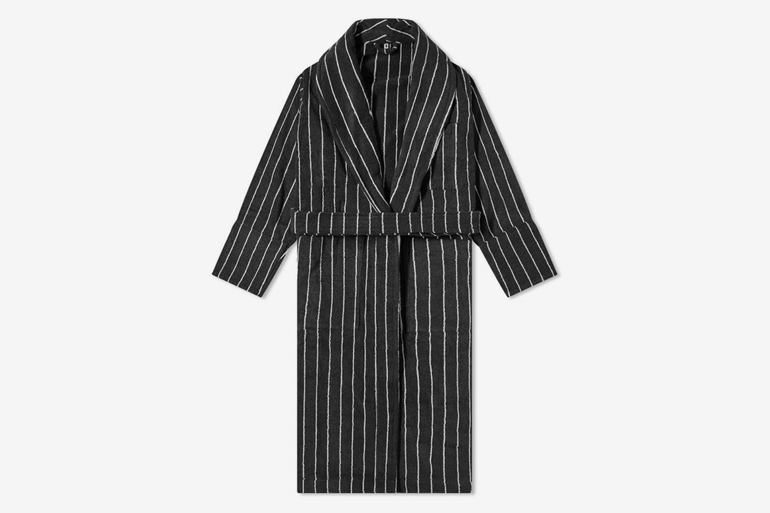 Terry Classic Bathrobe
