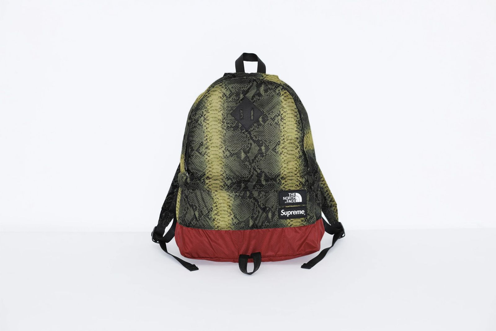 supreme snake northface The North Face