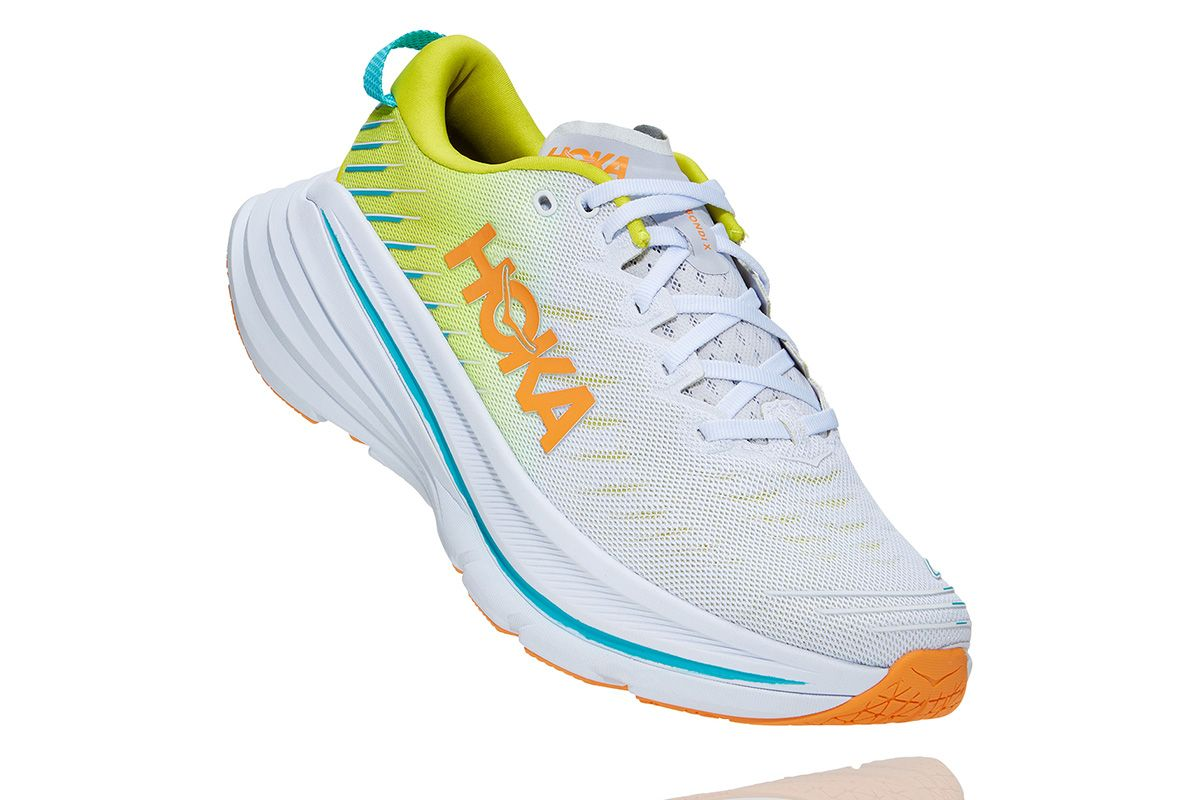 HOKA's Fastest Sneaker Ever Just Got More Beastly