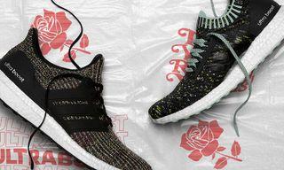 adidas's New Ultra Boosts Celebrate NYC Bodegas