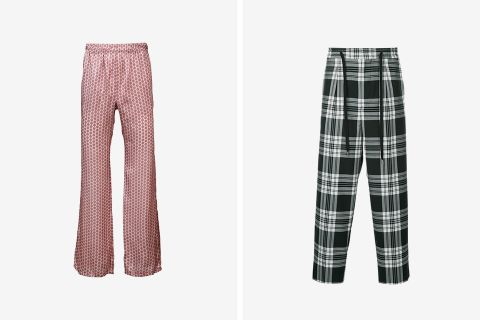 casual summer pants main faith connexion monkey time urban outfitters