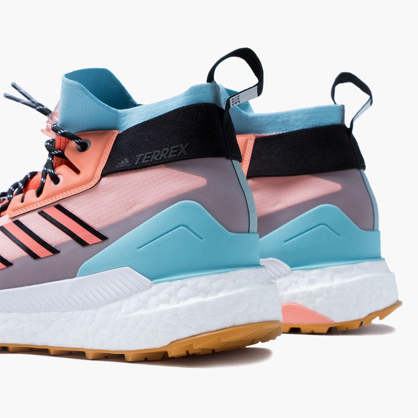 adidas DOE Terrex Free Hiker GTX