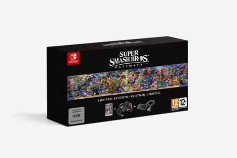 super smash bros ultimate bundle Super Smash Bros. Ultimate gamecube nintendo
