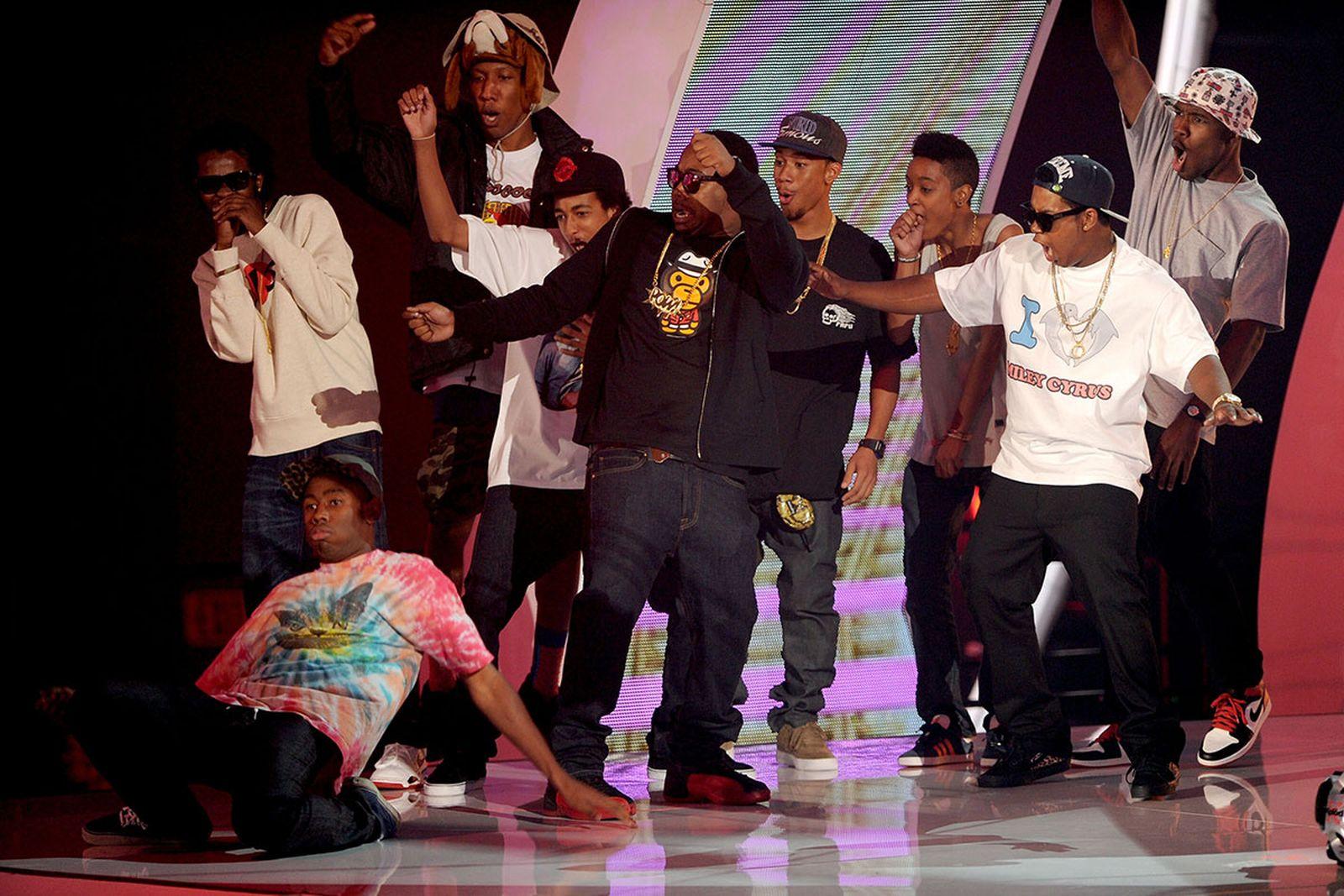 syd odd future music evolution the internet