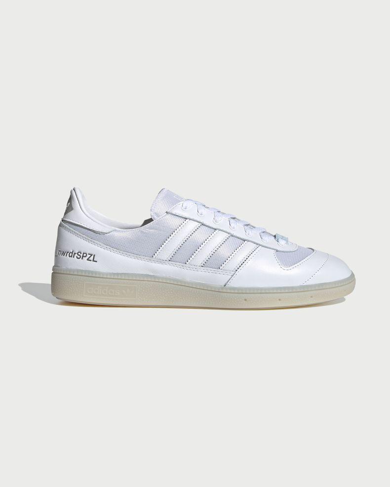 Adidas — Wilsy Spezial x New Order White