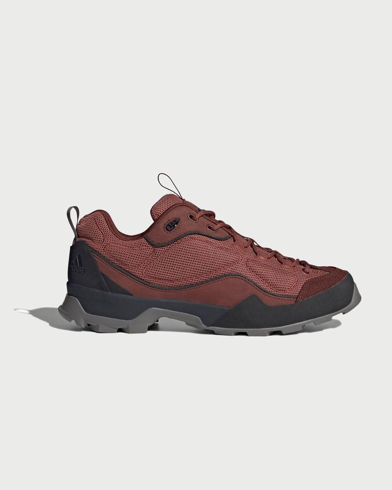 Adidas — Sahalex Brown