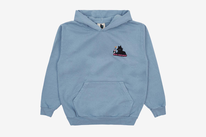 Volume 5 Hooded Sweatshirt