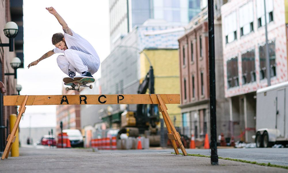 Discover Untapped Skate Spots in Canada's East Coast With