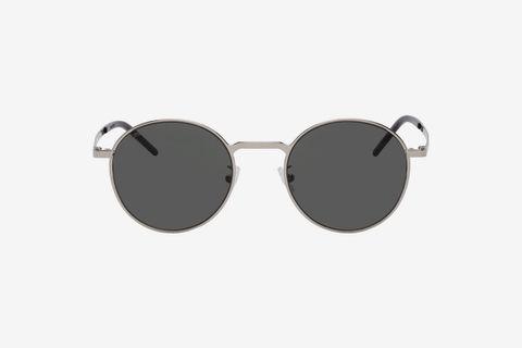 Silver SL 250 Sunglasses