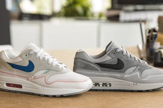 Very Rare: Nike Air Max 1 SNKRS Paris Special Release The