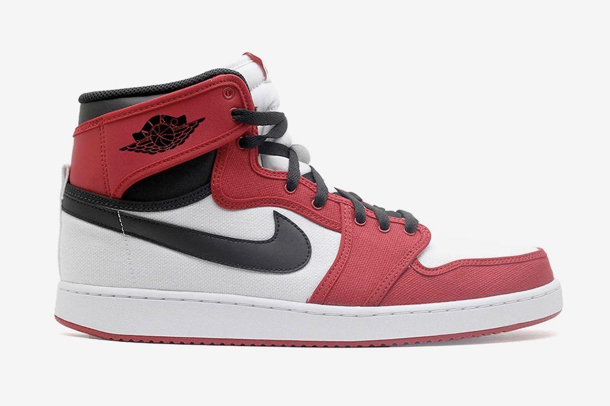Nike Might Be Bringing Back the Air Jordan 1 KO 3