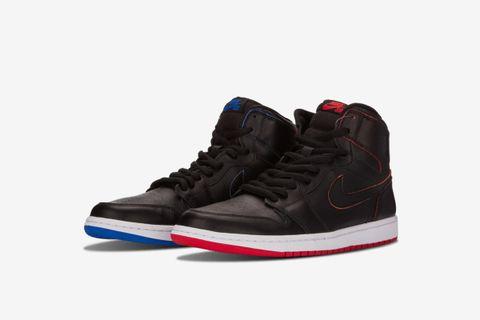 Air Jordan 1 QS
