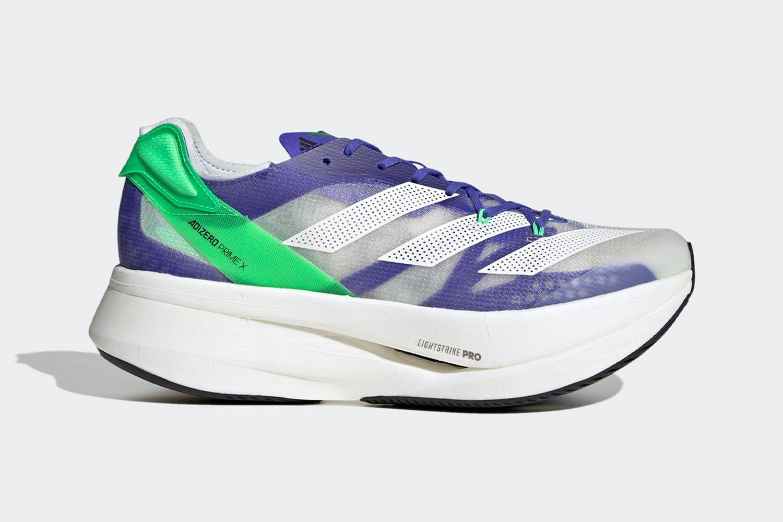 Adizero Prime X Shoes