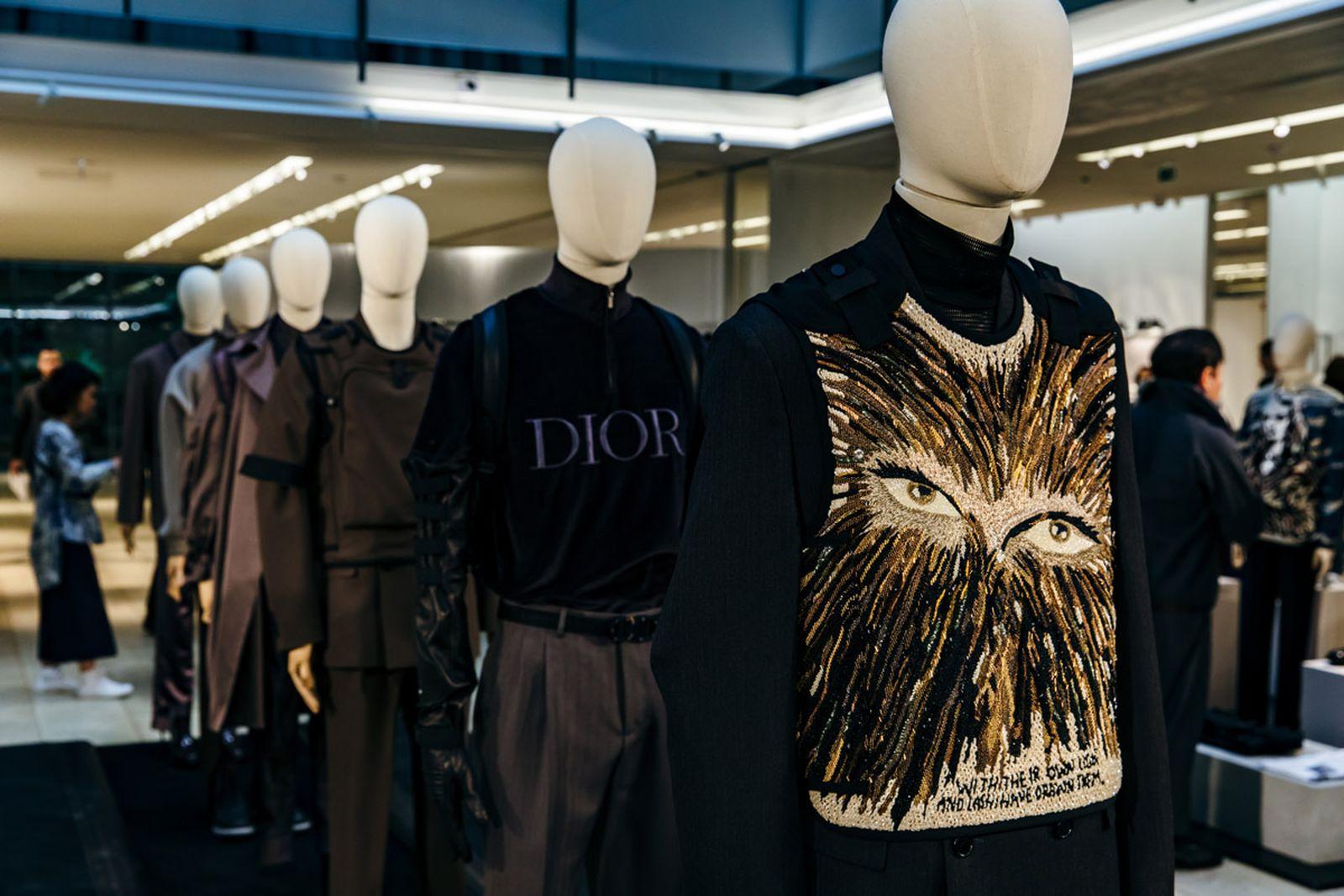 MFW19 Paris Dior ReSees Clothes JulienTell 01 kim jones pfw