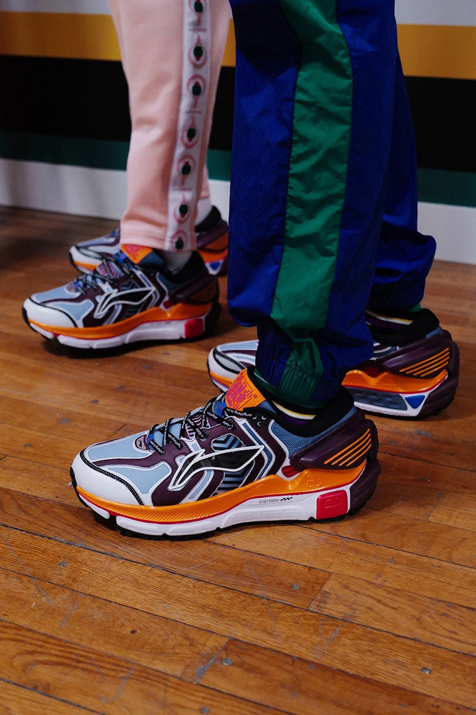 li ning ss20 sneakers IMG 1689 Louis Vuitton Nike OAMC