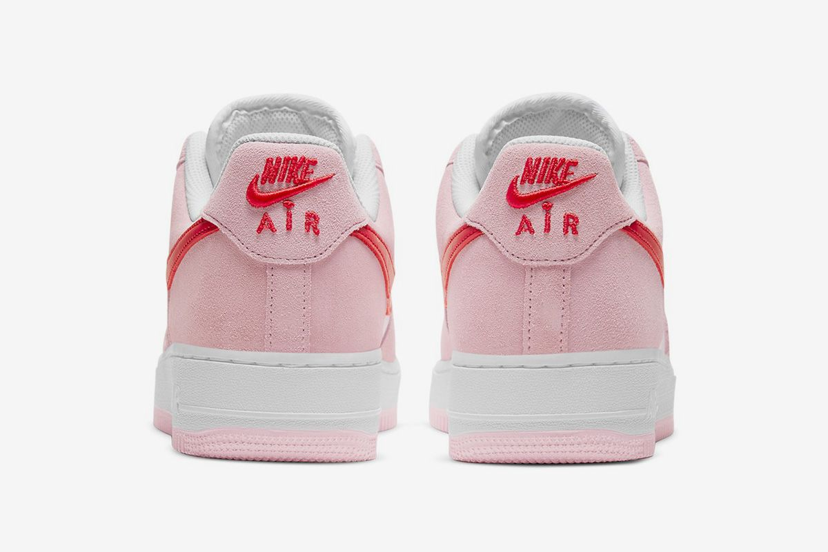 Nike Is Heating Things Up for Valentine's Day & Other Sneaker News Worth a Read 68