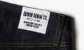 Edwin by Cookson & Clegg – Made in England Denim