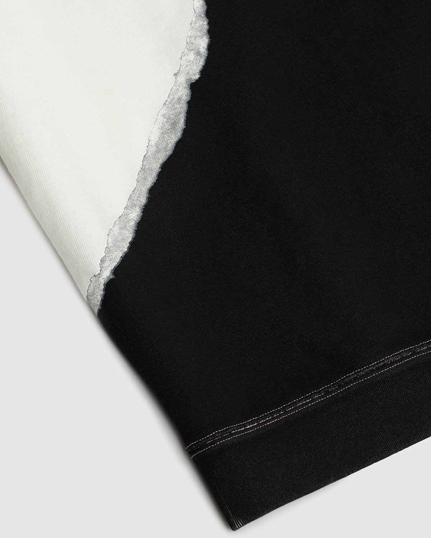 Maison Margiela — Logo Sweater - Image 7