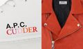 You Can Now Shop Kid Cudi & A.P.C.'s Collaborative Collection