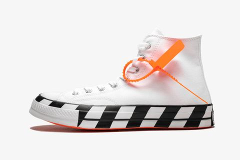 """Chuck Taylor 70s """"Off-White"""""""