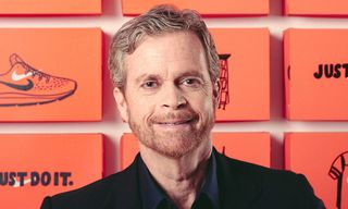 Mark Parker Talks About Digital Media's Impact on Sneaker Culture