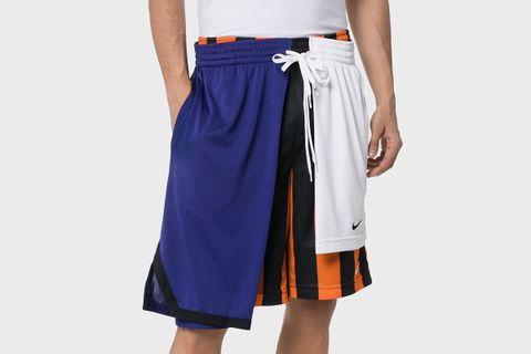 NikeLab Double-Layered Shorts