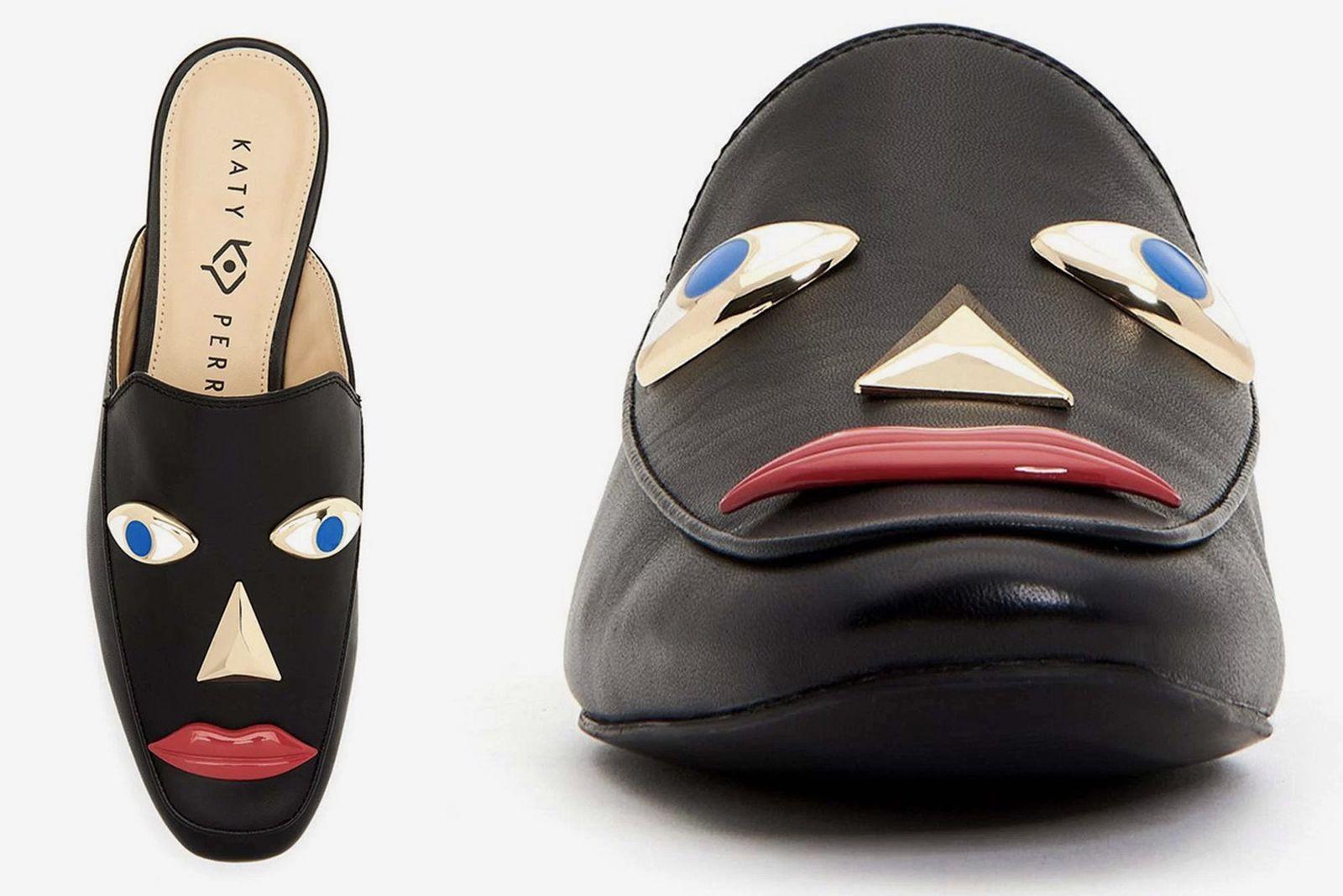 katy perry blackface Gucci balmain black history month