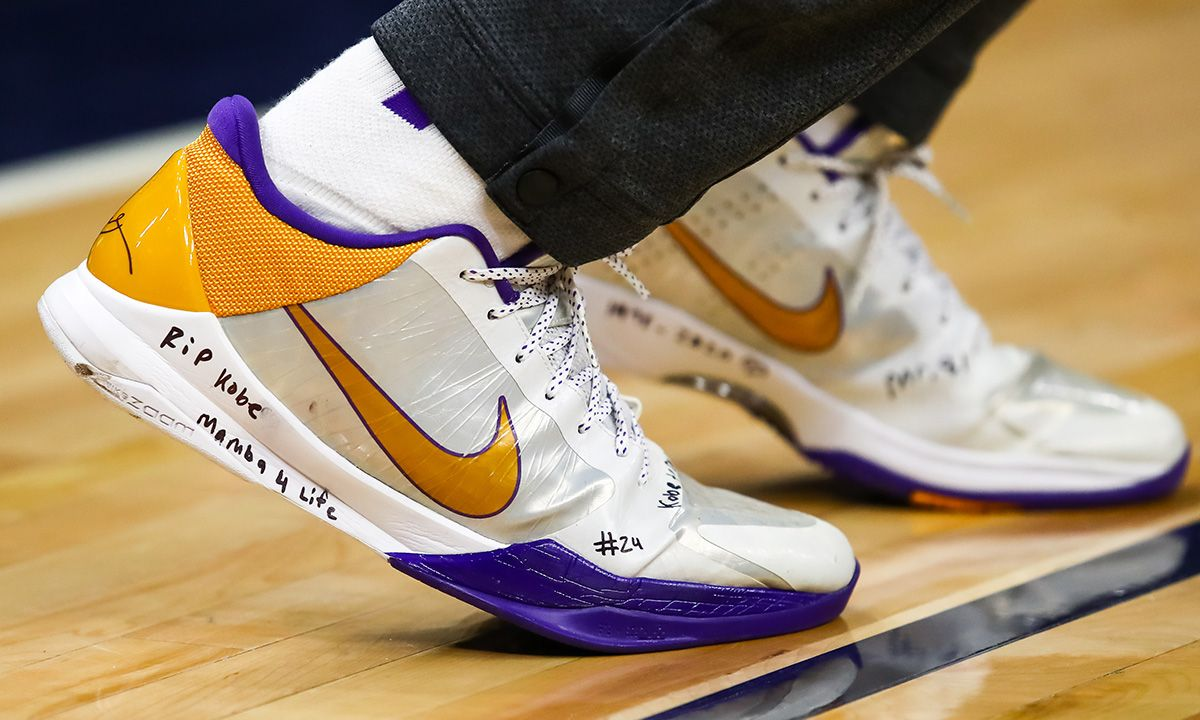 Here's How Kobe Bryant's Signature Sneakers Transcended the NBA