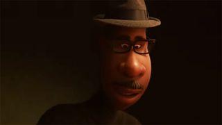 Soul Pixar teaser trailer