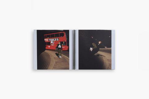 Alasdair Mclellan Book