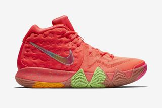 newest 7abb4 a3ba1 Nike Kyrie 4 Cereal Pack: Release Date, Price & More Info