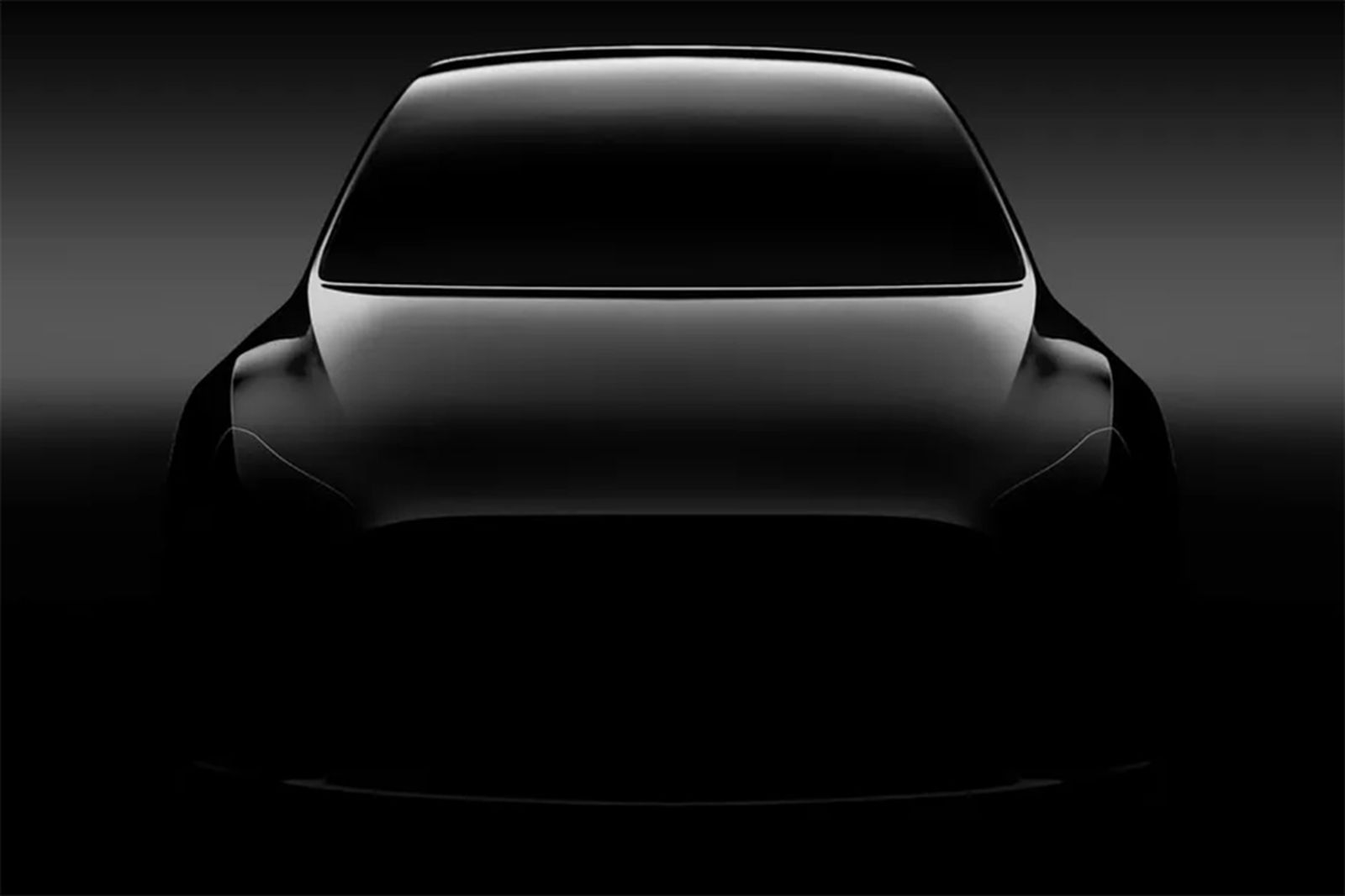 tesla model y announced Elon Musk