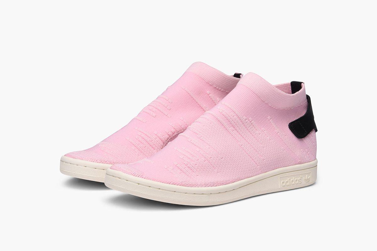 Stan Smith Sock PK