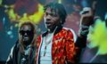 """Lil Baby & Lil Wayne's New """"Forever"""" Video Is Literal Flames"""