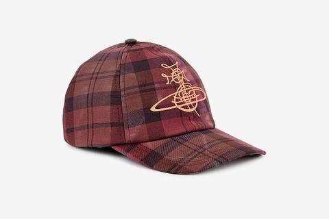 Logo-Embroidered Cotton-Blend Cap