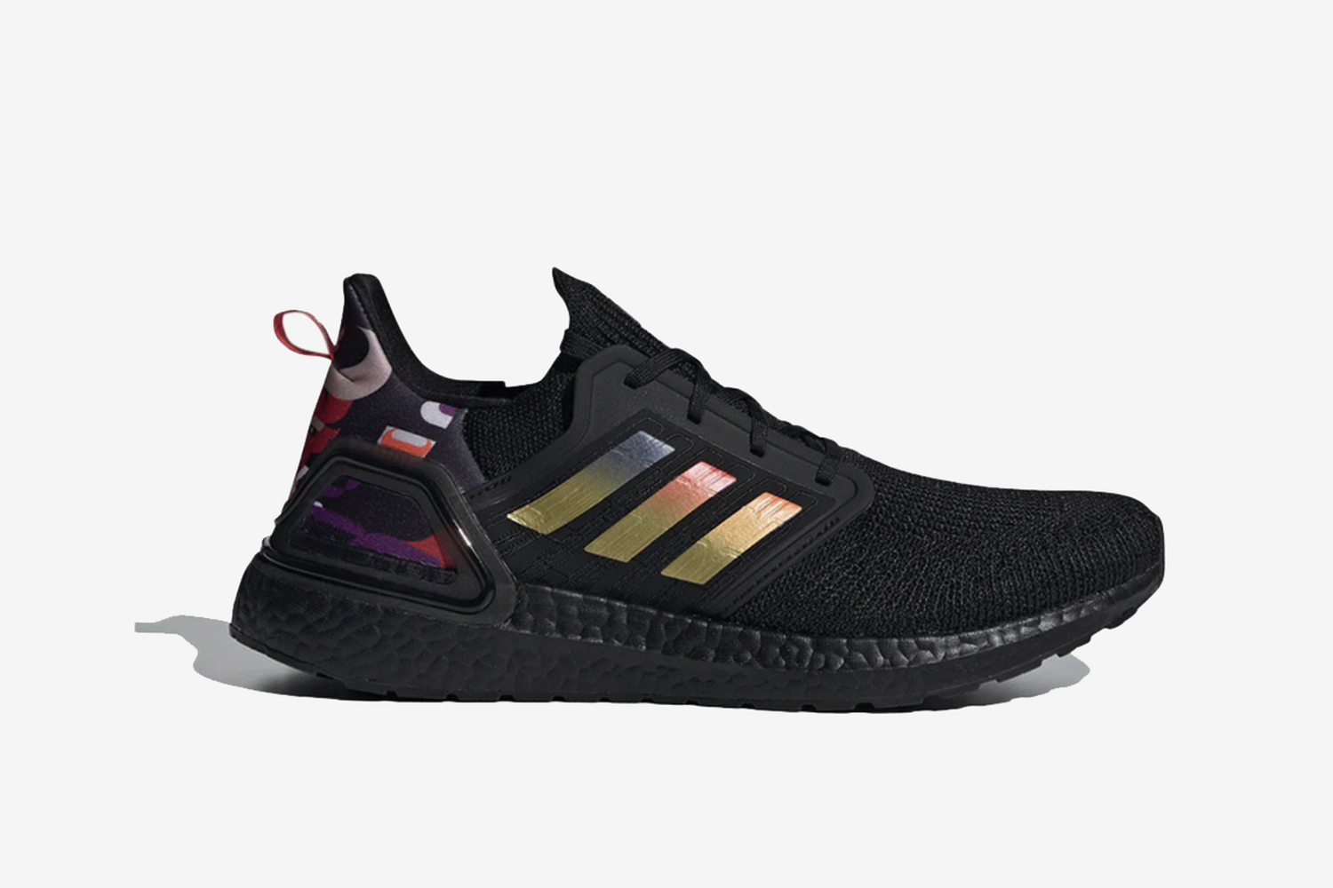 Ultra Boost 2020 Chinese New Year 2021