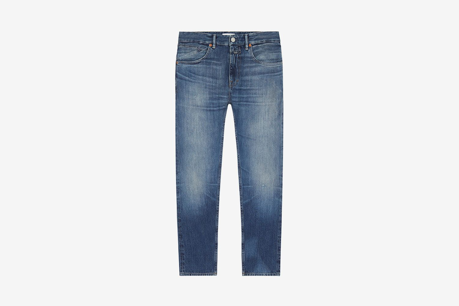 Cooper Tapered Jeans