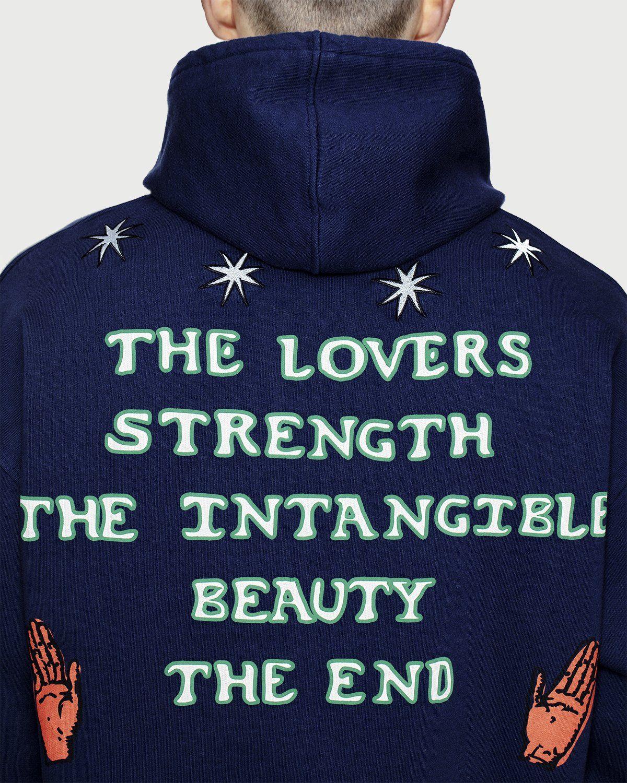 Inner Life by Highsnobiety - Hoodie Dark Navy - Image 7